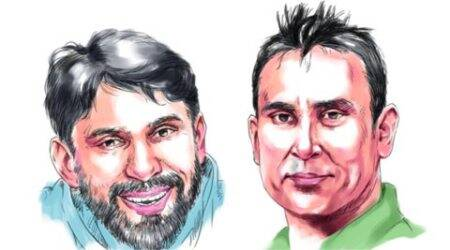 Misbah & Younis: Two equals No.1