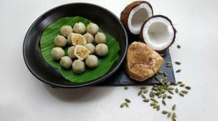 Make your Ganesh Chaturthi special with this amazing modak recipe