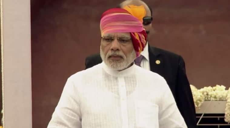 Independence day, Independence day live, Narendra Modi, Modi, PM Modi, Flag hoisting, Red fort, Narendra Modi red fort, Narendra Modi independence day, Narendra Modi Rajghat, Narendra Modi unfurls Flag, Indian flag, 70th independence day, India freeedom, 70th year of independence, Independence day twitter, Independence day twitter reactions, Twitter, PM Modi twitter, Red fort twitter, Twitter independence day, india news, Live news,