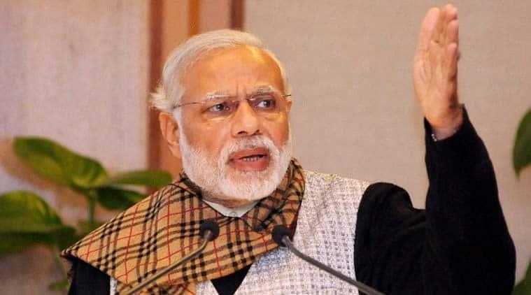 narendra modi, narendra modi news, modi news, SAUNI project, gujarat irrigation project, gujarat news