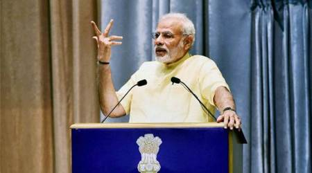 RSS says PM Modi's remark that 80 percent gau rakshaks are fake  should have been avoided