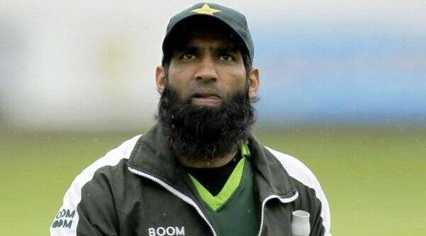 Mohammad Yousuf, yousuf, Mohammad Yousuf pakistan, pakistan spoit fixing, psl spot fixing, sharjeel khan, khalid latif, mohammad irfan, cricket news, cricket, sports news, indian express