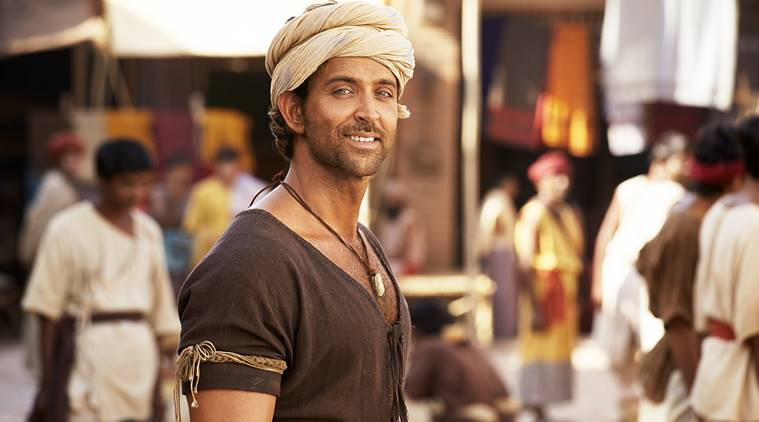 Mohenjo Daro Movie Review, Mohenjo Daro Review, Mohenjo Daro movie, Mohenjo Daro, Hrithik Roshan, Hrithik movie Review, Pooja Hegde, ashutosh gowariker, Mohenjo Daro releae, Mohenjo Daro rating, Mohenjo Daro stars, Mohenjo Daro 2016, ashutosh gowariker film, hrithik Pooja film, Pooja bollywood debut, Hrithik mohenjo daro, Hrithik Roshan film, Mohenjo Daro cast, Mohenjo Daro news, entertainment news