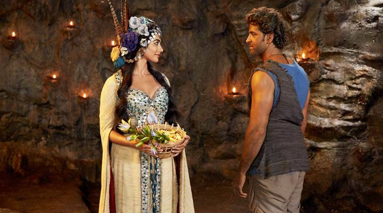 Mohenjo Daro box office, Mohenjo Daro collection, Hrithik Roshan, Pooja hegde, Hrithik Roshan image