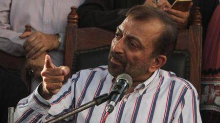Pakistan: Farooq Sattar resigns from MQM-P's coordination committee