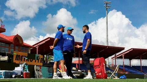 MS Dhoni, Dhoni, India bowling, India vs West Indies, WI vs IND, ind vs wi, MS Dhoni comments, Cricket, Cricket news, sports, sports news