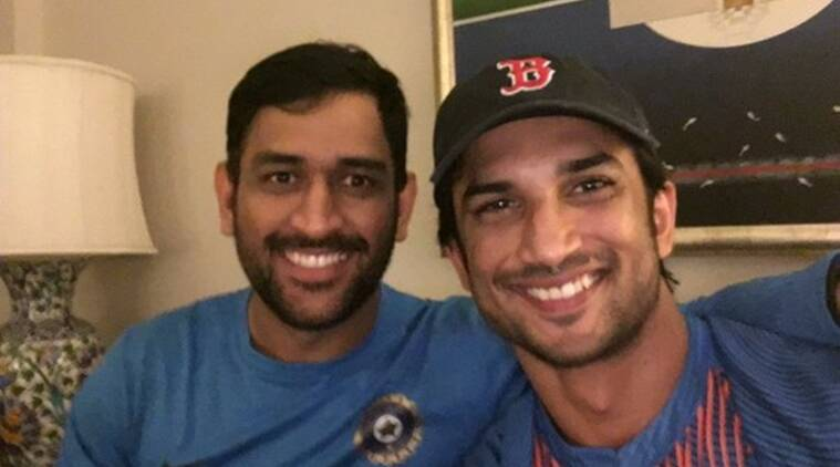 ms dhoni, shushant singh rajput, bollywood film, biopic, sports, indian captain, first song, indian skipper, bollywood, mahi, dhoni, untold story