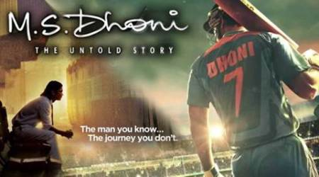 MS Dhoni biopic to release in 4,500 screens across 60 countries