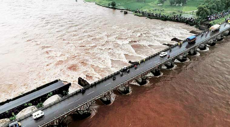 mumbai, mumbai bridge, mumbai bridge collapse, mumbai goa bridge, mumbai goa bridge collapse, mumbai goa bridge accident, mumbai news, goa news, india news