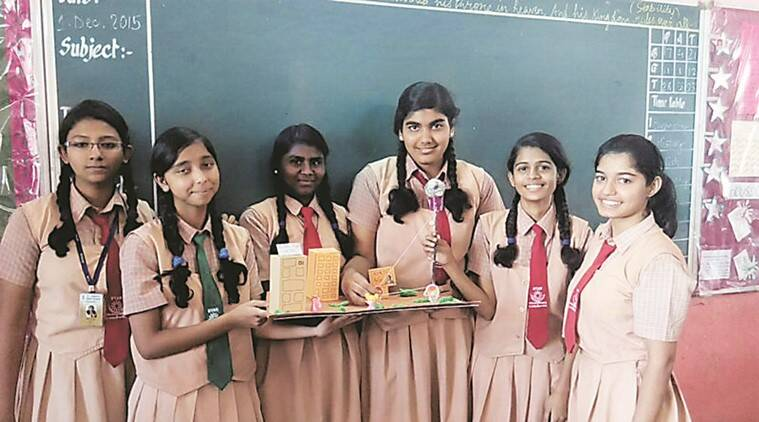 mumbai, mumbai news, mumbai schools, mumbai education, mumbai school teaching, teaching in mumbai schools, e teaching, teaching methods, indian express news