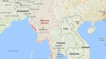 Myanmar trial set to begin for 2 Reuters journalists