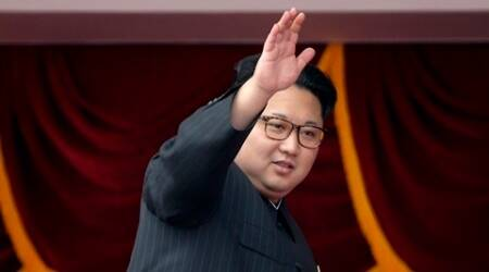 North Korea publicly executes two officials for disobeying Kim Jong Un: Report