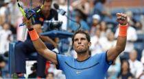 Energised Nadal completes straight-sets win in opener