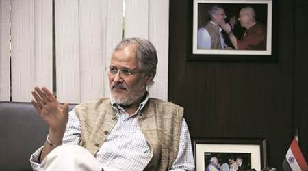 Najeeb Jung resigns as Lieutenant Governor of Delhi, Kejriwal surprised