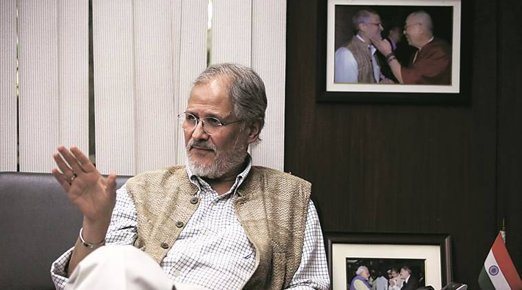 Najeeb Jung, Najeeb Jung IAS officers, Najeeb Jung IAS officers posting