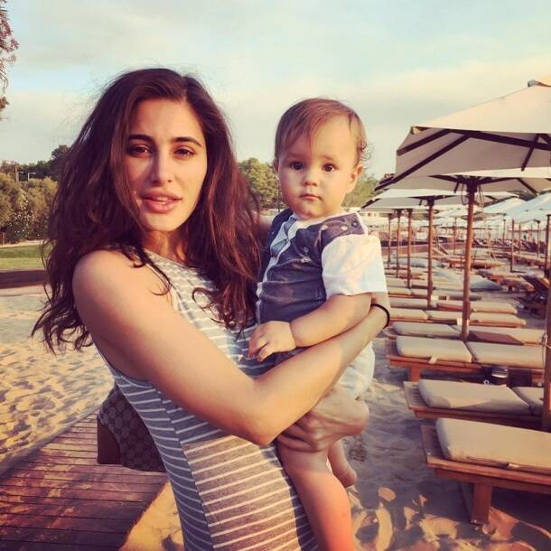 Nargis Fakhri, Nargis Fakhri images, Nargis Fakhri picture gallery, Nargis Fakhri latest news