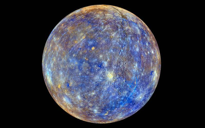 nasa, mercury, mercury evolution, evolution of mercury, Mercury's crust-forming volcanism, NASA Messenger mission, space, science, tech news, technology