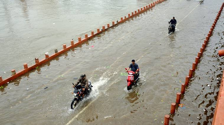 Rainfall, Rainfall in India, India Rainfall, Monsoon, Monsoon season, India weather, India Monsoon, Monsson In India, Raingall in Nashik, Maharashtra Raingall, Rainfall in Goa, Goa rainfall, Rains, Goa waterlogging, IMD, IMD predictions, india news