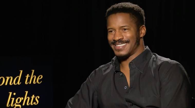 Nate Parker has apologised for his selfish reaction when rape allegations from his past resurfaced.