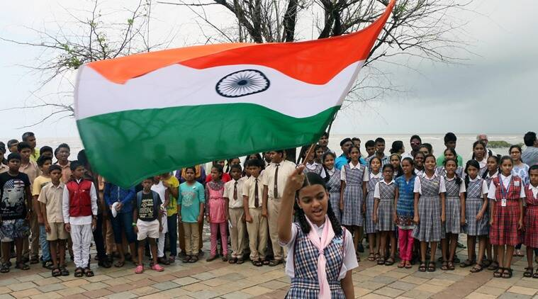 national anthem, uttar pradesh, allahabad, am convent, independence day, god, religion, nation above god, islam, national anthem banned, school bans national anthem