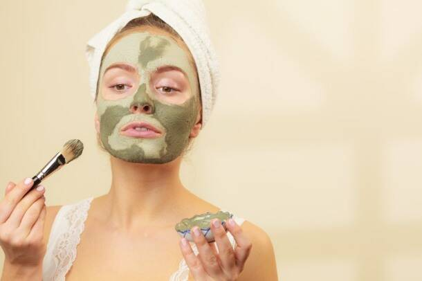8 natural cleansers to get rid of make-up in a healthy way