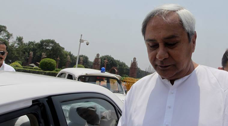 Naveen Patnaik, Suresh Prabhu, odisha railways, odisha trains, Make in Odisha, Odisha, Odisha news, india news