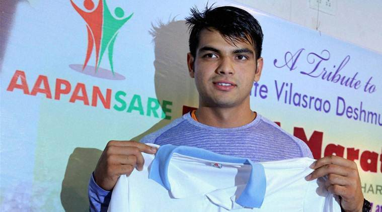 athletics, athletics india, india athletics, neeraj chopra, federation cup, athletics news, indian express