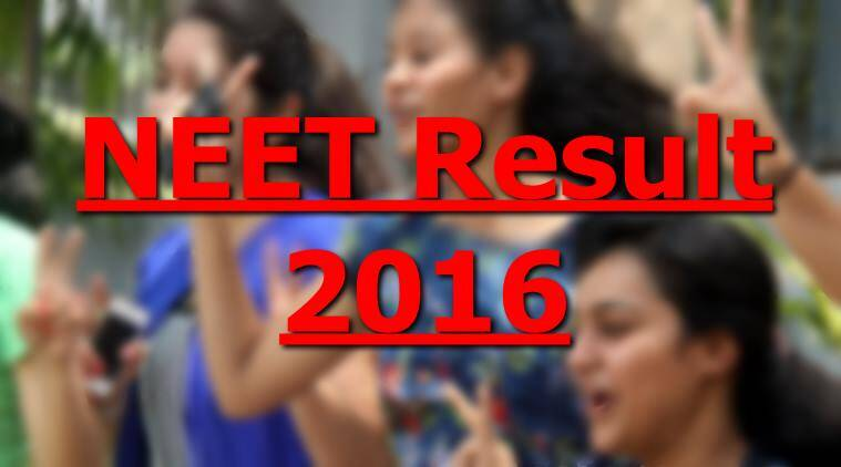 neet result, neet 2016 result, neet 2016, aipmt.nic.in, aipmt result, cbse, neet results, result of neet 2, national eligibility cum entrance test, neet exam result, neet news, latest news on neet, education news
