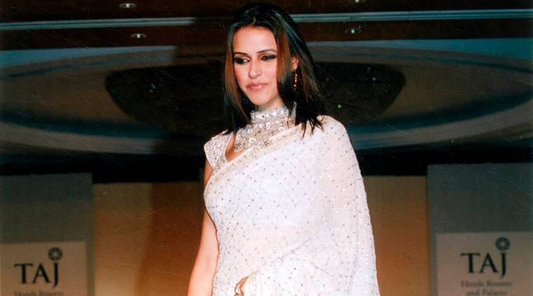 Actress Neha Dhupia. Express archive photo