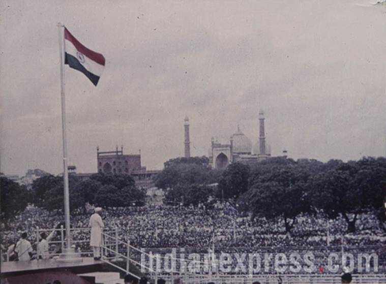 independence day, india independence day, 15 august independence day, history of independence day, nehru, jawaharlal nehru, news, india news, india independence day news,