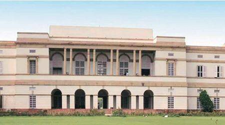 Jawaharlal Nehru Memorial Fund, JNMF to vacate Teen Murti estate, JNMF to pay damage charges, JNMF illegal occupation of Teen Murti, India News, Indian Express