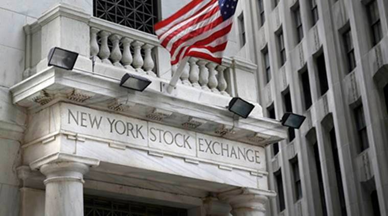 US stocks, Dow jones, us stocks record highs, federal reserve, us fed, oil prices, oil prices rise, wall street, wall street stock, Stock US, US stock fell, latest news, business news,