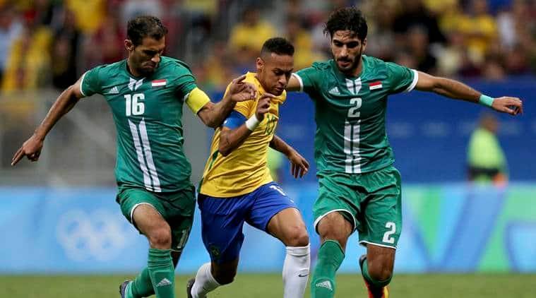 iraq football, football, football news
