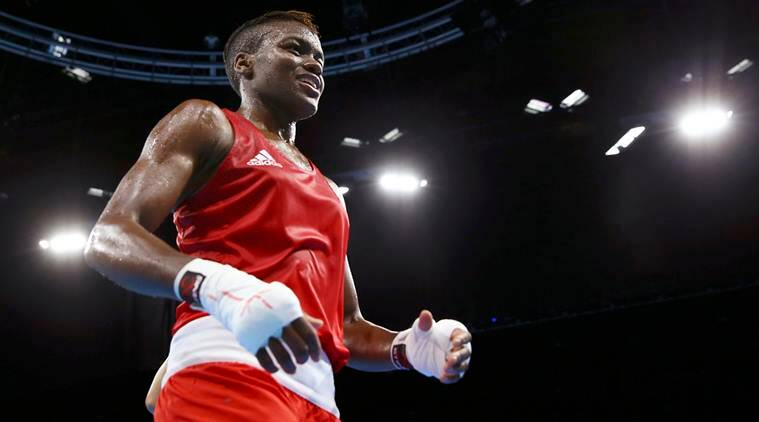 Nicola Adams , Nicola Adams Great Britain,Nicola Adams Boxing, Rio 2016 Olympics, Rio Games, Sports news, Sports