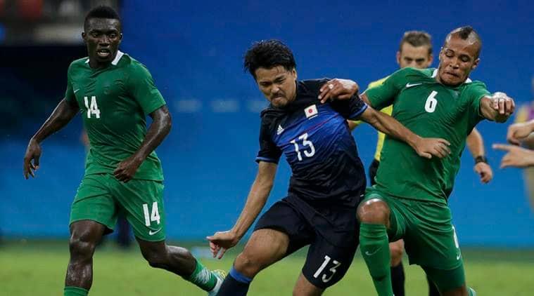 Rio 2016 Olympics, Rio Olympics, Rio, Olympics, Rio football, Rio football schedule, Rio Nigeria, Nigeria soccer team, Nigeria vs Japan, Nijeria beat Japan, football news, football