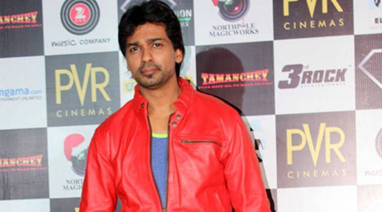 Nikhil Dwivedi M
