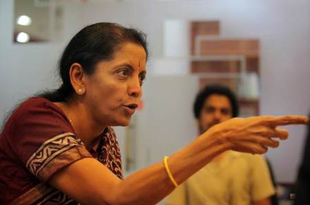 Defence minister Nirmala Sitharaman steps in to get soldier's widow pension benefits