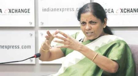 Nirmala Sitharaman, Idea Exchange, funding SMEs, investment for SMEs, business news