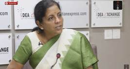 Commerce Minister Nirmala Sitharaman On Dalit Atrocities, Kashmir Issue & JNU