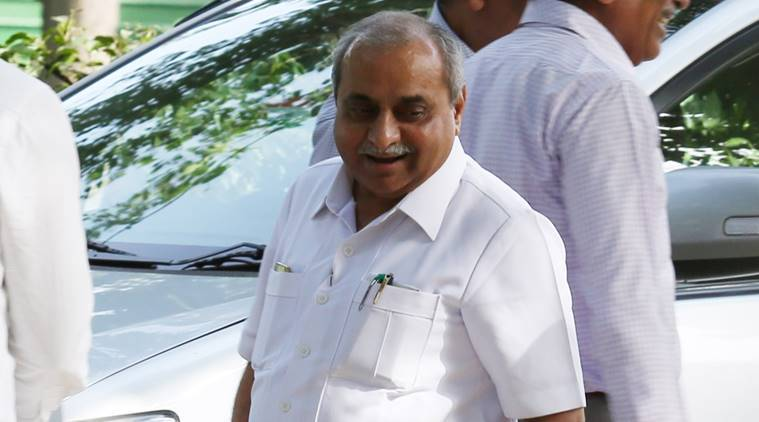 nitin patel, gujarat cm, who is nitin patel, nitin patel profile, new gujarat cm, new cm of gujarat, nitin patel news, gujarat news