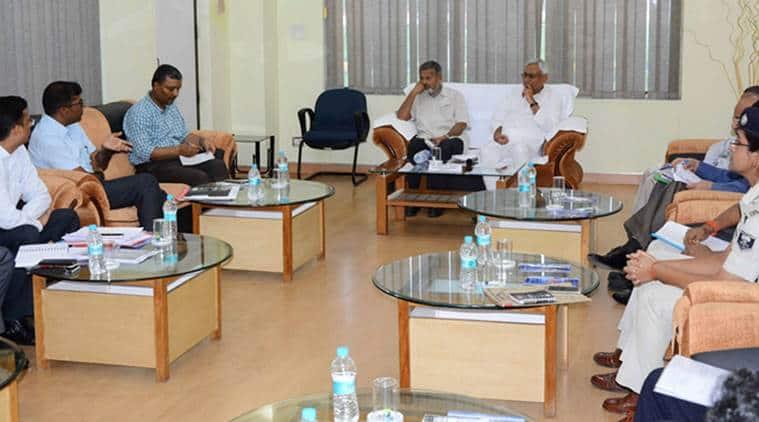 CM Nitish Kumar, Nitish Kumar, bihar, bihar Nitish Kumar, NITI Aayog Vice Chairman Arvind Panagariya, NITI Aayog, latest news, latest bihar news, latest india news