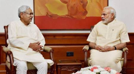 PM Narendra Modi in Bihar tomorrow, ally JD(U)'s hopes up