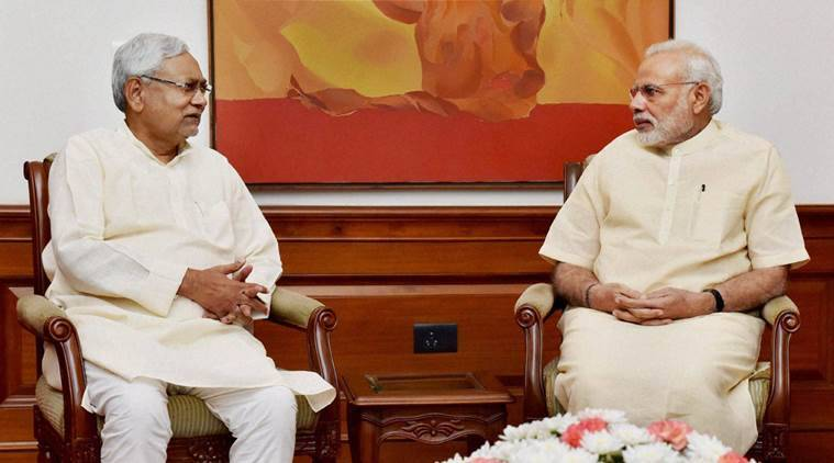 The Case For Impeachment Part I >> PM Narendra Modi in Bihar tomorrow, ally JD(U)'s hopes up | The Indian Express