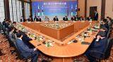 Japan, China, South Korea ministers slam North Korea missile test