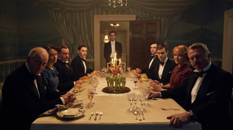 And Then There Were None, BBC miniseries, Agatha Christie, And Then There were None review, Charles Dance, Sam Neill, Aidan Turner, Toby Stephens, Thriller, Mystery, TV series, Best TV series