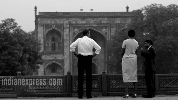 World Photography Day: Best photos from The Indian Express archives