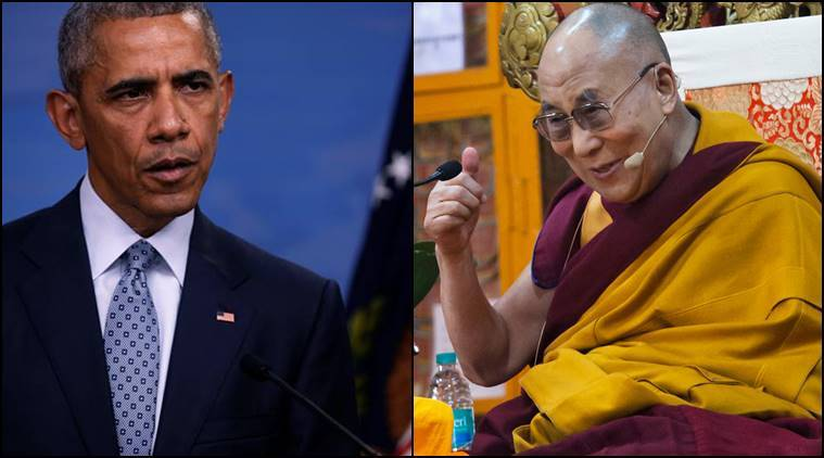 Dalai Lama, Tibet, Dalai Lama Tibet, Dalai Lama return, Dalai lama return to Tibet, Barack Obama, Obama, US, US president Barack Obama, Amarica, US, United states, American Lawmakers, Dalai Lama-Barack Obama, Tibetan political prisoners , Tibetan people, US government, US citizens, world news