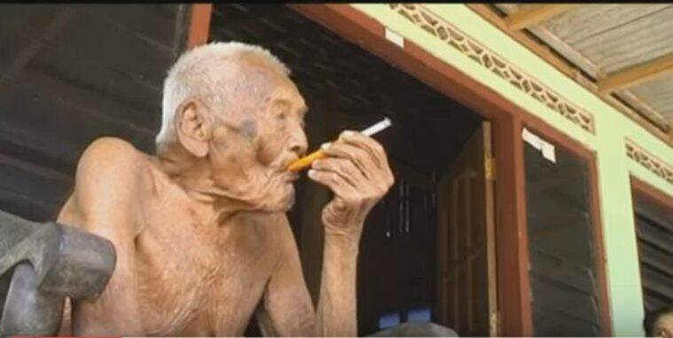 world oldest man, java world oldest man, oldest person in the world record, oldest man wants to die, 145 years oldest man, trending news, world news, latest news