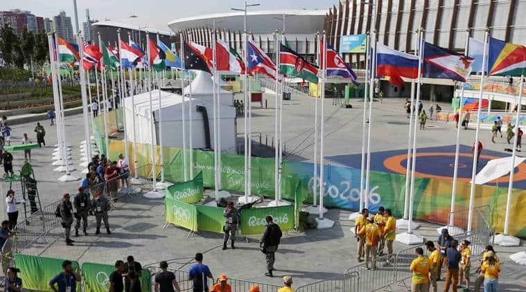 Deodoro, Olympic Park Brazil, Olympic X park Rio, Rio tourist spots, Rio tourism, RIo 2016 Olympic games, Rio Olympics, Rio, Olympics