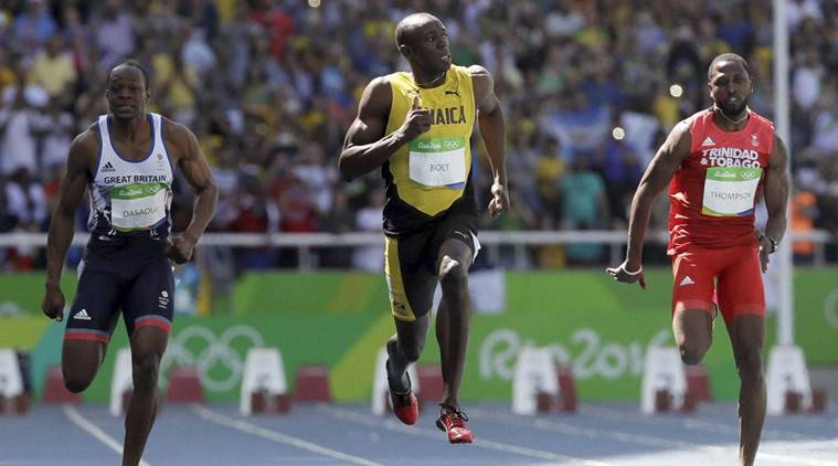 Rio 2016 Olympics brace for Usain Bolt and more   The ...